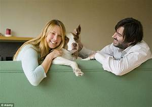 Your dog really does love you: Research finds part of ...