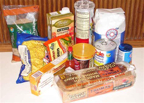 alimenti confezionati alimenti confezionati e malattie infiammatorie airicerca