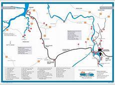 Visit Kununurra Maps