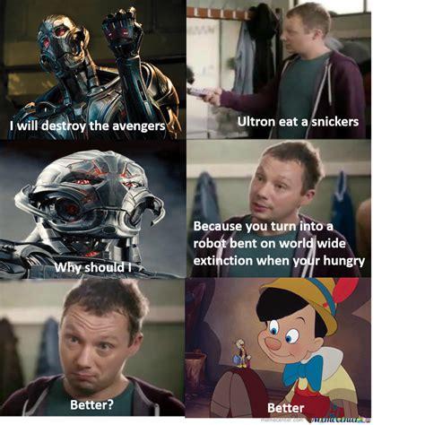 Eat A Snickers Meme - eat a snickers meme by pokekid333 on deviantart