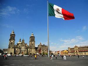 Escaped to Peru Southern Mexico Tour
