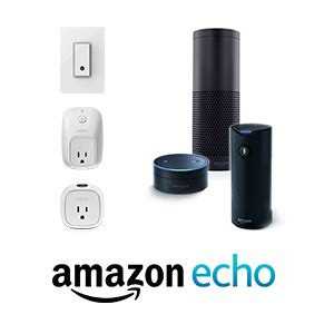 alexa controlled light switch amazon com wemo light switch wi fi enabled works with