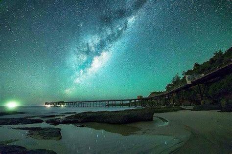 Milky Way Catherine Hills Bay Australia Entertainment Enter