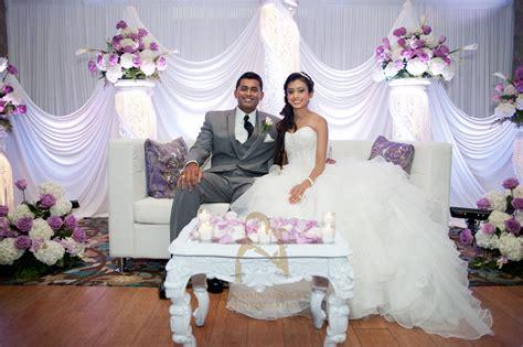 Wedding Reception Guest Seating Ideas Crystal Ballroom