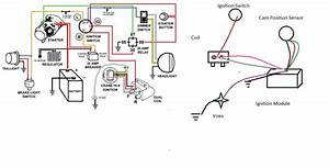 Harley 5 Pole Ignition Switch Wiring Diagram
