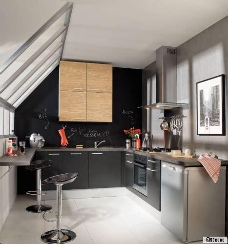 comment amenager cuisine comment amenager une cuisine de 7m2