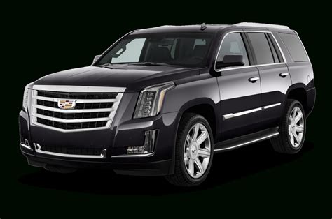 2019 Cadillac Escalade Review, Release Date, Engine