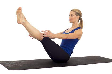 Canoe Boat Pose by 3 For Summer Abs Kristin Mcgee