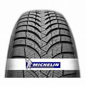 Michelin 205 60 R16 : michelin alpin a4 205 60 r16 92h greenx ~ Maxctalentgroup.com Avis de Voitures