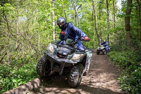 Quad Biking in Leeds - Explore 70 Acres of Different ...