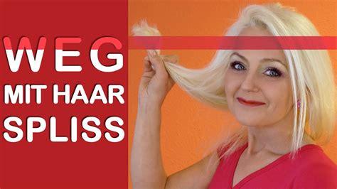 haare spliss entfernen spliss bek 228 mpfen vorbeugen mildern entfernen deine haare ohne haarspliss