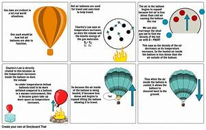 Gas Law Project Storyboard By E58f9be1