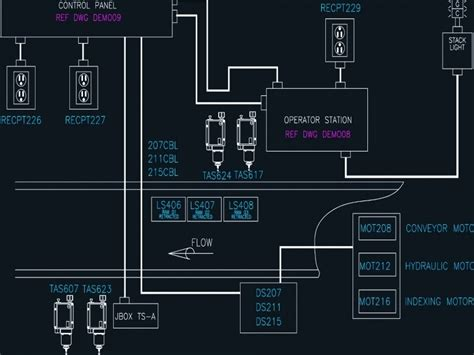 Autocad Electrical Wiring Diagram Forums