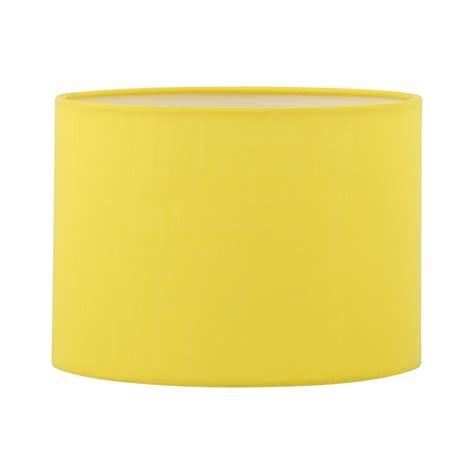 yellow drum l shade bunnings verve design verve design mustard yellow small