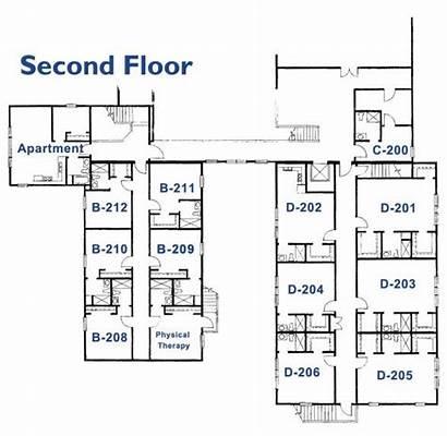 Nursing Floor Plans Retirement Kaynak