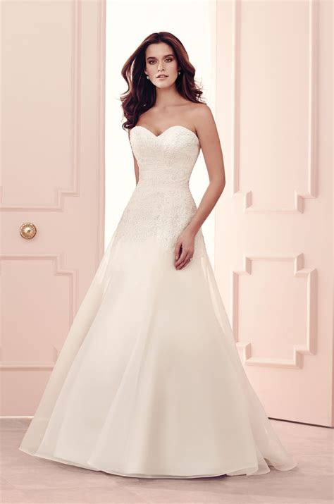 paloma blanca wedding dresses  modwedding