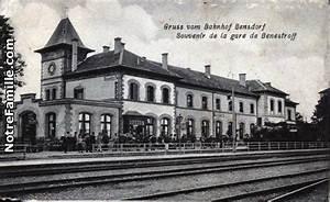 40 Rue De La Gare Rouffach : photos et cartes postales anciennes de b nestroff 57670 ~ Premium-room.com Idées de Décoration