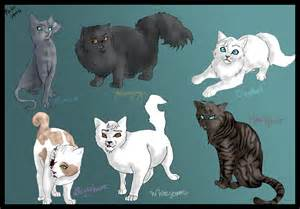 warriors cats my top collection warrior cats pictures