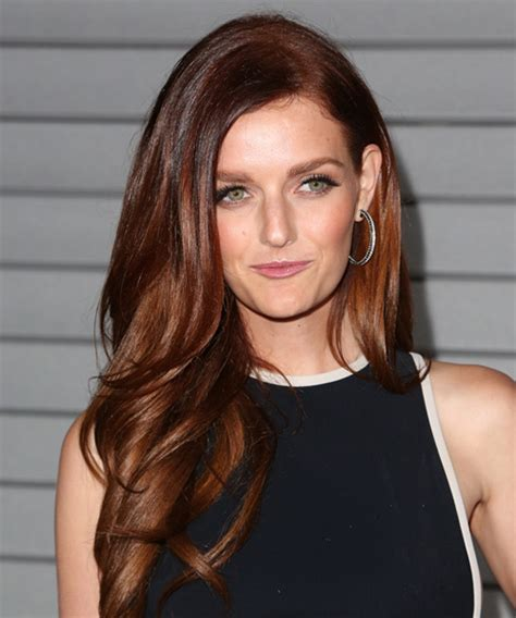 Lydia Hearst Hairstyles for 2018   Celebrity Hairstyles by
