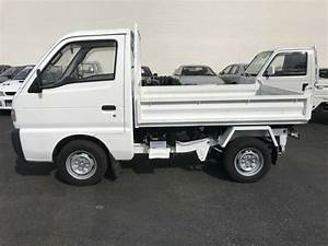 1992 Suzuki Carry  White With 51 000 Miles Available Now  For Sale  Photos  Technical