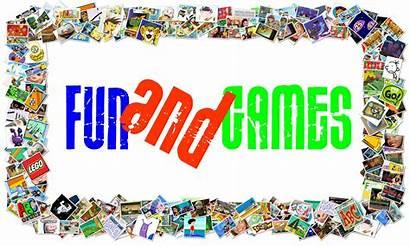 Fun Games Clipart Library Clip Fair Children