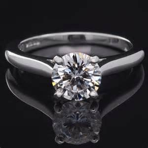 cartier engagement ring prices cartier style engagement rings solitaire 1895 pave ballerine destinee handmade bespoke