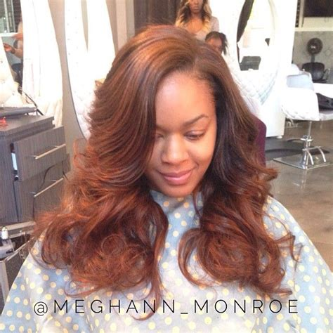 Popular Sew In Hairstyles by 336 Best Medium Length Sew In Hairstyles Images On