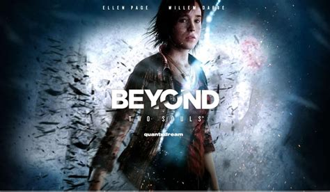 may s free playstation plus come with beyond two souls