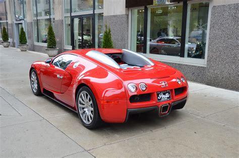2008 Bugatti Veyron 16.4 Stock # Gc1282 For Sale Near