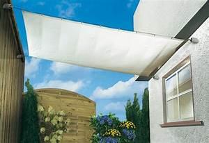 Sonnensegel Für Terrasse : sommer sonne sonnenschutz ~ Sanjose-hotels-ca.com Haus und Dekorationen