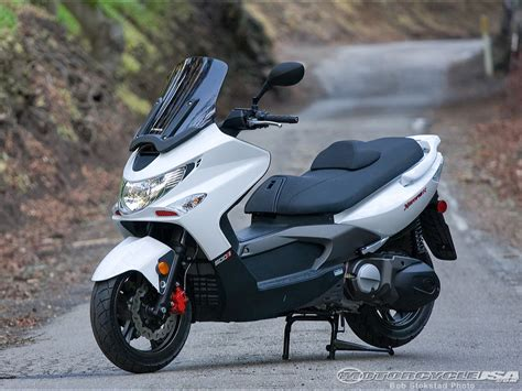 Kymco Xciting 400i Modification by Kymco Xciting 500 Ri Best Photos And Information Of