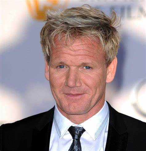The boylston street spot was previously. How old is Gordon Ramsay, what's his net worth, which restaurants does he own and who are his ...