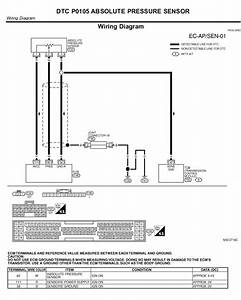 2001 Nissan Maxima Engine Wiring Diagram