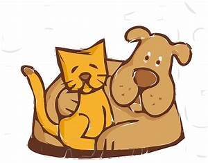 Dog And Cat Clip Art for Free – 101 Clip Art