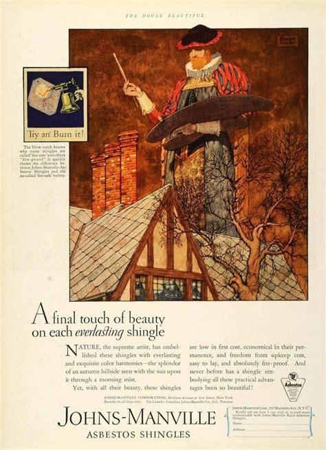 images  vintage asbestos advertisements