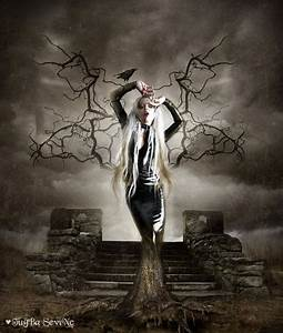 Morbid and Mystic Horror Art Pictures | My Style | Gothic ...