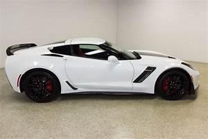 1G1YU2D67H5600717 - 2017 Chevrolet Corvette Z06 4 Miles ...