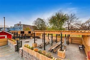Rino Beer Garden Has The Largest Patio In Denver
