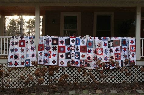 Pinterest Quilts of Valor
