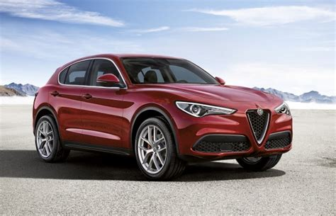 Official Alfa Romeo Platform To Be Used By Dodge, Jeep