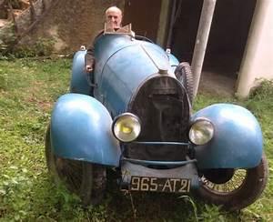 Voiture Sortie De Grange : bugatti brescia sortie de grange 5 news d 39 anciennes ~ Gottalentnigeria.com Avis de Voitures