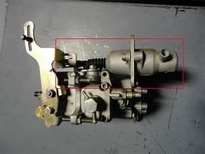 D24 Bosch Ve Injection Pump Part - Volvo Forums
