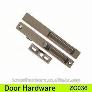 Door Latch Types - Floors & Doors | Interior Design