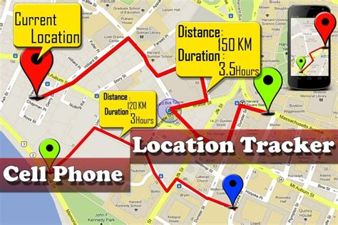 Cell Phone Location Tracker  Download Apk For Android