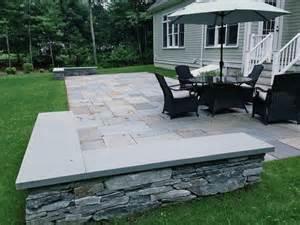 rectangular patio designs rectangular granite patio patio pinterest patios granite and backyard hot tubs