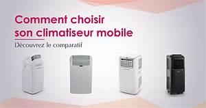 Climatiseur Mobile Avis : avis choix climatiseur mobile test 2019 ~ Dallasstarsshop.com Idées de Décoration