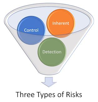 Inherent Risk Control Risk Study Com