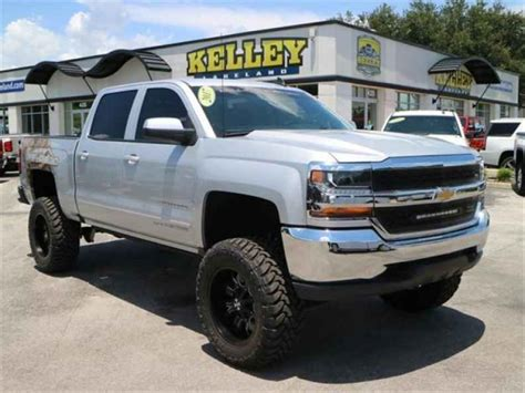 Used Chevy Silverado For Sale Near Me   Autos Post