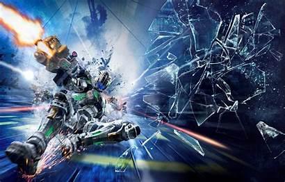 Vanquish Wallpapers Platinumgames Bayonetta Px Teases Port