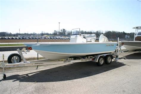 Sea Pro Boats For Sale Georgia by Sea Pro 208 Bay Boats For Sale Boats